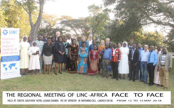 NUDOR elected to chair the LINC Africa-French speaking countries