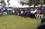NUDOR Conducted Awareness Campaigns on Education of CWDs in Kibeho Sector