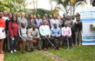 RENCP members trained on disability inclusion and committed to work with NUDOR