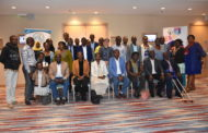 NUDOR Presented findings from the study on categorization of Persons with disabilities in Rwanda