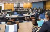 NEW CABINET MEETING MEASURES AGAINST COVID-19 IN RWANDA
