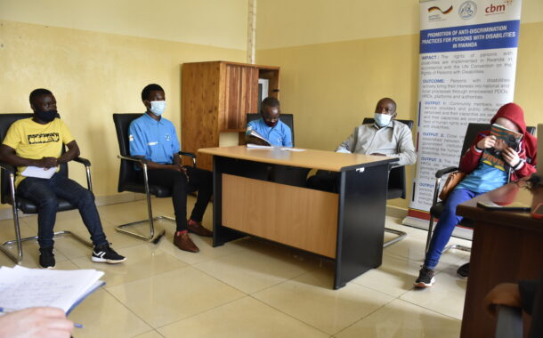 NUDOR'S NYAMASHEKE  PLATFORM URGED TO WORK IN A SPECIFIC WAY DUE TO COVID_19 PANDEMIC.